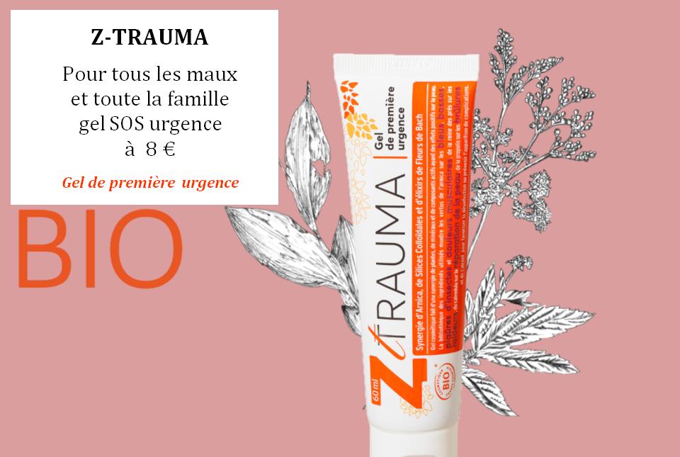 z-trauma + texte
